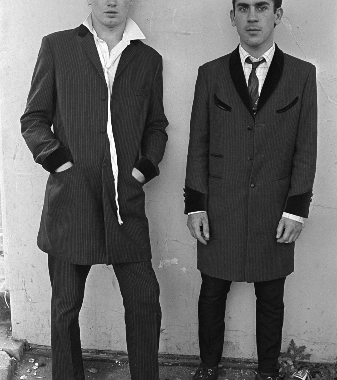1977, Chris Steele-Perkins.