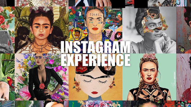 Instagram Experience