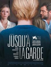 Jusqu'à la Garde  2018   Film complet en français
