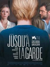 Jusqu'à la Garde |2018 | Film complet en français