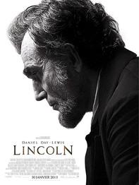Lincoln |2012 | Film complet en français