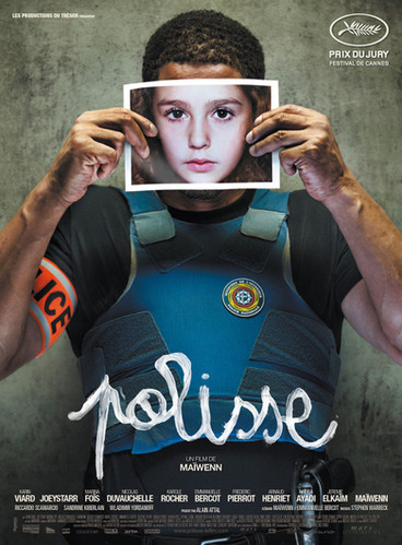 Polisse  2011   Film complet en français