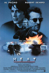 Heat |1995 | Film complet en français