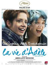 La Vie d'Adèle : Chapitres 1 et 2  2013   Film complet en français