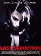Last Seduction  1994   Film complet en français