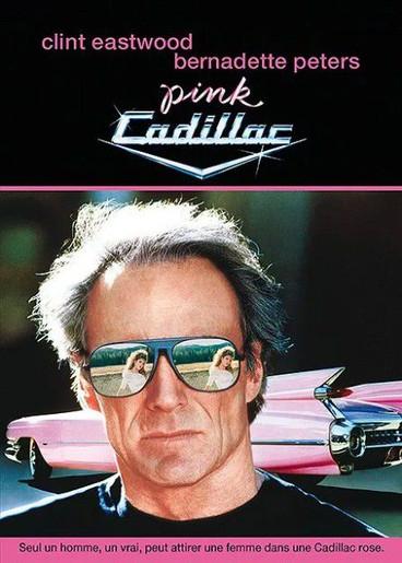 Pink Cadillac |1989 | Film complet en français
