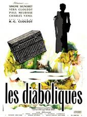 Les Diaboliques |1955 | Film complet en français