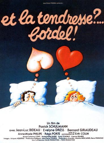Et la tendresse ? Bordel ! |1979 | Film complet en français