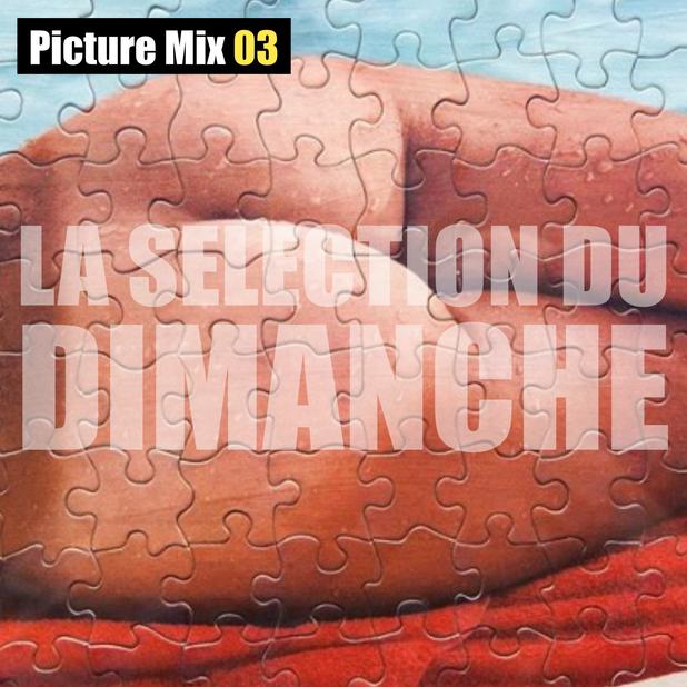 Mikeshake La Selection du Dimanche