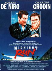 Midnight Run |1988 | Film complet en français