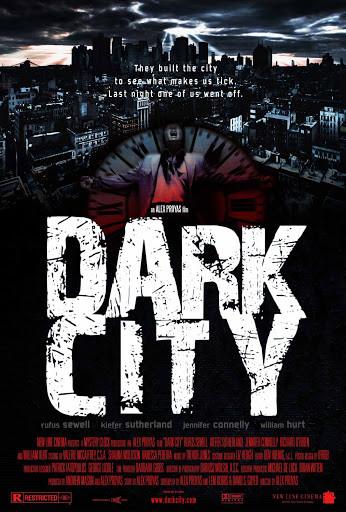 Dark City  1998   Film complet en français