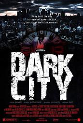 Dark City |1998 | Film complet en français