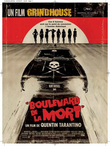 Boulevard de la Mort |2007 | Film complet en français