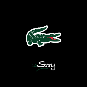 La Story Lacoste