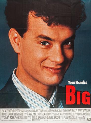 Big |1988 | Film complet en français