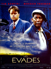 Les Evadés |1994 | Film complet en français
