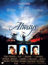 Always - Pour toujours |1989 | Film complet en français