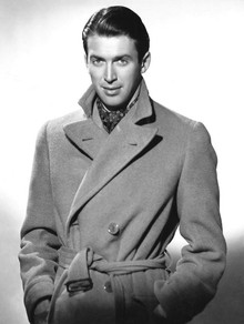 40 Portrait Photos of Young James Stewart in the 1930s