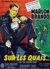 Sur les quais |1954 | Film complet en français