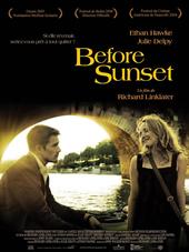 Before Sunset |2004 | Film complet en français