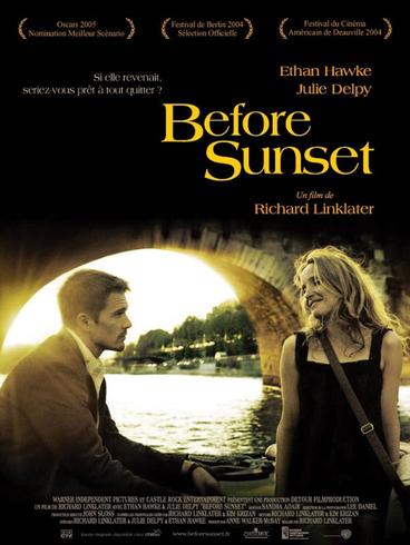 Before Sunset  2004   Film complet en français