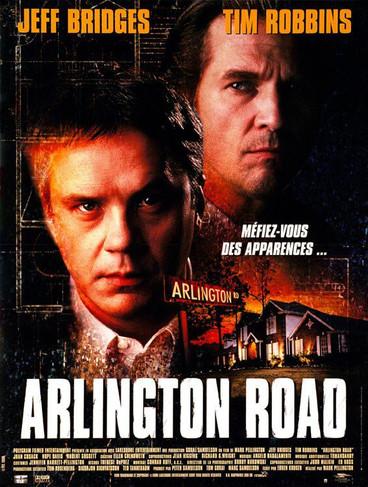 Arlington Road  1999   Film complet en français