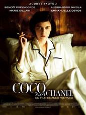 Coco avant Chanel |2009 | Film complet en français