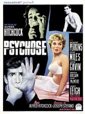 Psychose |1960 | Film complet en français