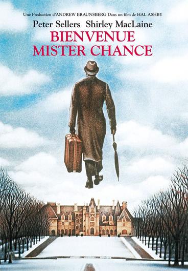 Bienvenue Mister Chance |1979 | Film complet en français