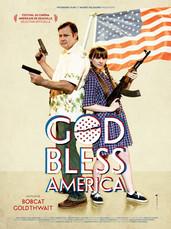 God Bless America |2011 | Film complet en français