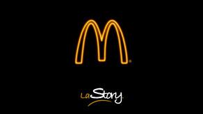 LA STORY MCDONALDS: L'HISTOIRE DE LA MARQUE… ET PLUS ENCORE!