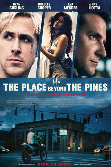 The Place Beyond the Pines |2012 | Film complet en français