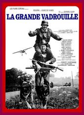 La Grande Vadrouille |1966 | Film complet en français