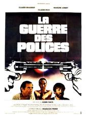 La Guerre des polices |1979 | Film complet en français
