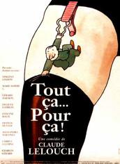 Tout ça… pour ça ! |1993 | Film complet en français
