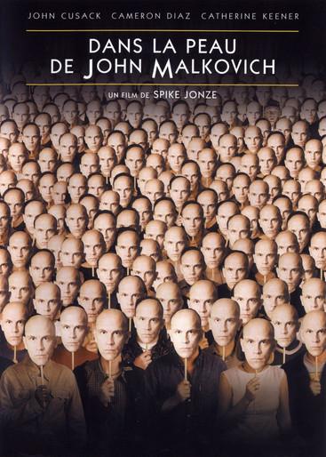 Dans la Peau de John Malkovich |1999 | Film complet en français