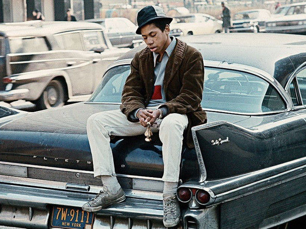 CAMILO JOSE VERGARA: LE BRONX ET LOWER EAST SIDE DES 1970S