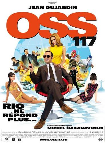 OSS 117 : Rio ne répond plus |2009 | Film complet en français