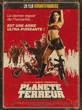 Planète Terreur |2007 | Film complet en français