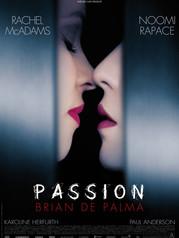 Passion |2013 | Film complet en français