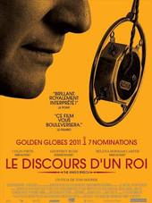 Le Discours d'un roi |2010 | Film complet en français