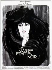 La mariée était en noir |1968 | Film complet en français
