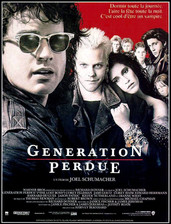 Génération perdue |1987 | Film complet en français