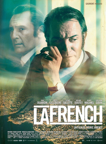 La French |2014 | Film complet en français