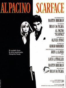 Scarface |1983 | Film complet en français