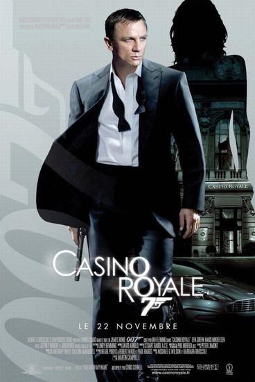 Casino Royale |2006 | Film complet en français