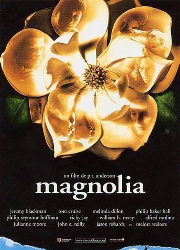 Magnolia  1999   Film complet en français