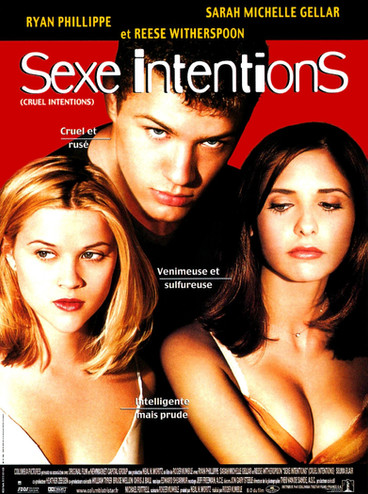 Sexe intentions  1999   Film complet en français
