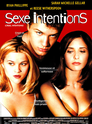 Sexe intentions |1999 | Film complet en français