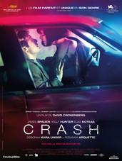 Crash |1996 | Film complet en français